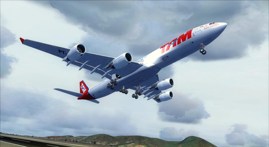 SBFL - SUMU - A340-500 TAM Fsx2012-07-1021-32-10-88