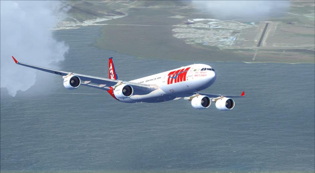 SBFL - SUMU - A340-500 TAM Fsx2012-07-1021-34-23-06