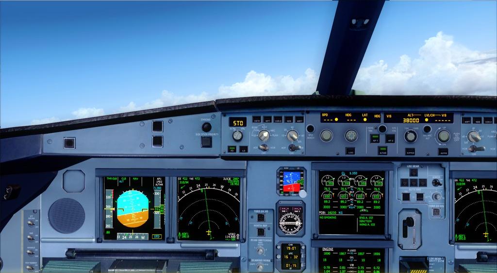 SBFL - SUMU - A340-500 TAM Fsx2012-07-1021-41-54-53