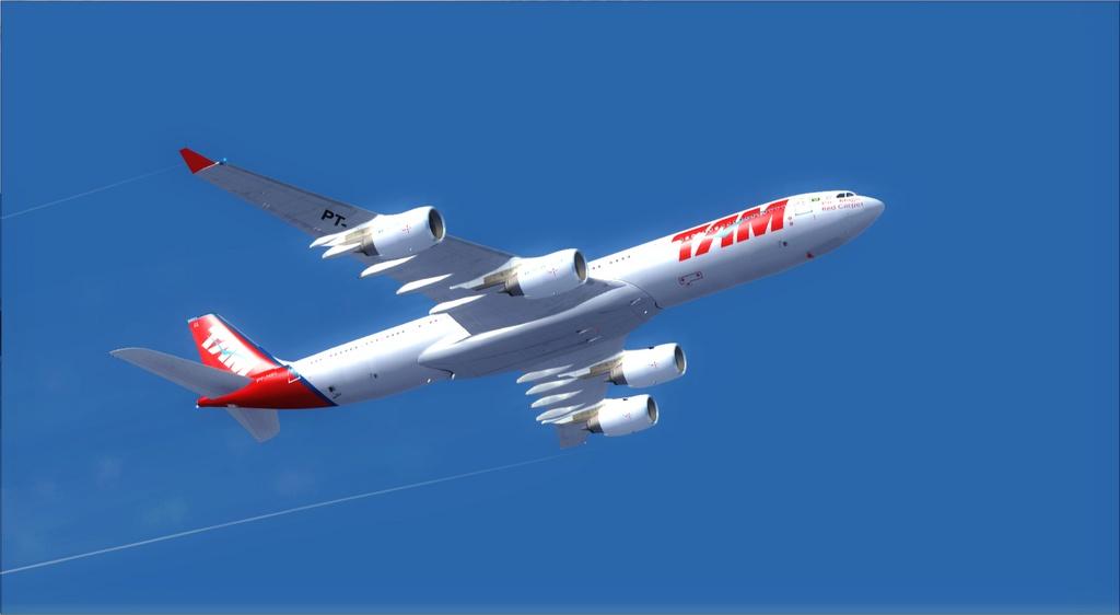SBFL - SUMU - A340-500 TAM Fsx2012-07-1121-53-46-70