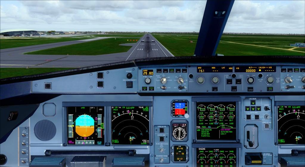 SBFL - SUMU - A340-500 TAM Fsx2012-07-1122-23-05-41