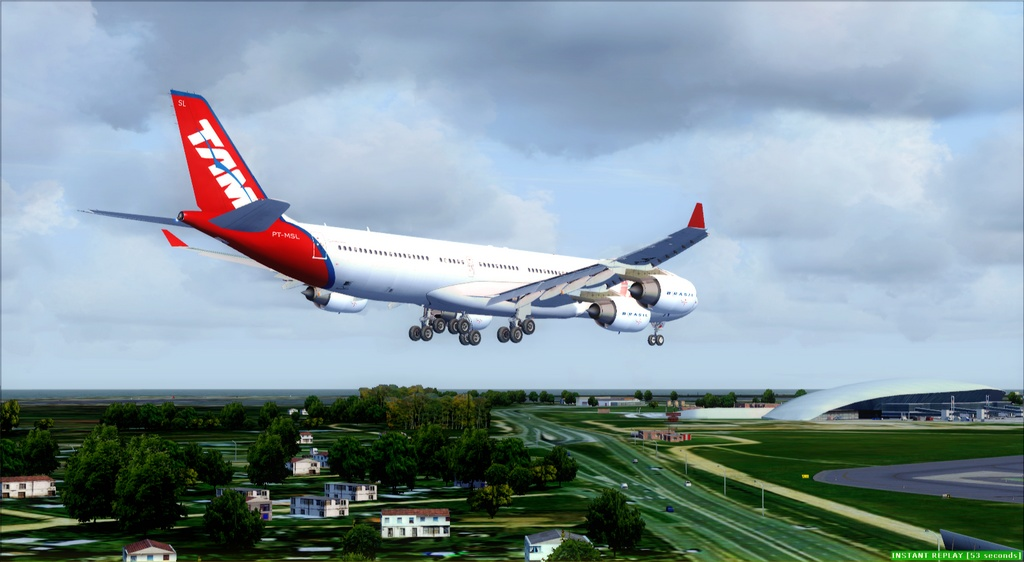 SBFL - SUMU - A340-500 TAM Fsx2012-07-1122-25-20-00