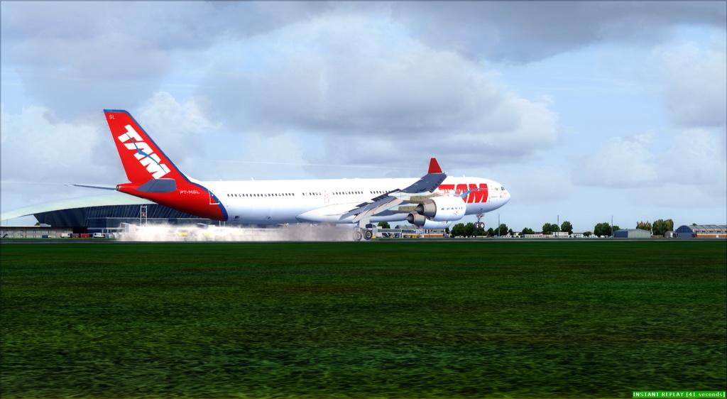 SBFL - SUMU - A340-500 TAM Fsx2012-07-1122-25-51-42