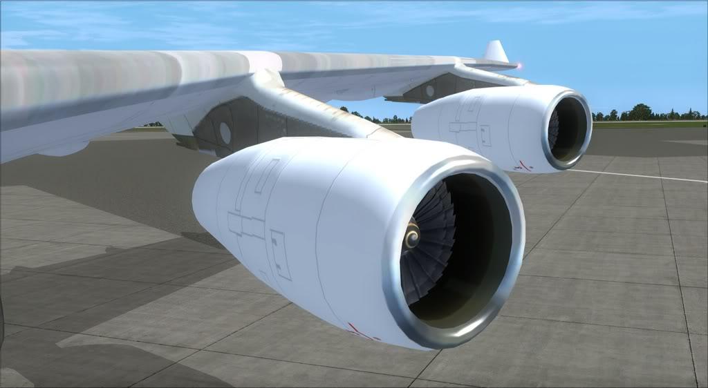 Merge Airbus A340-300 Thomas Ruth com Airbus Wilco Evolution Series Vol. 2 Fsx2012-01-2319-38-33-74