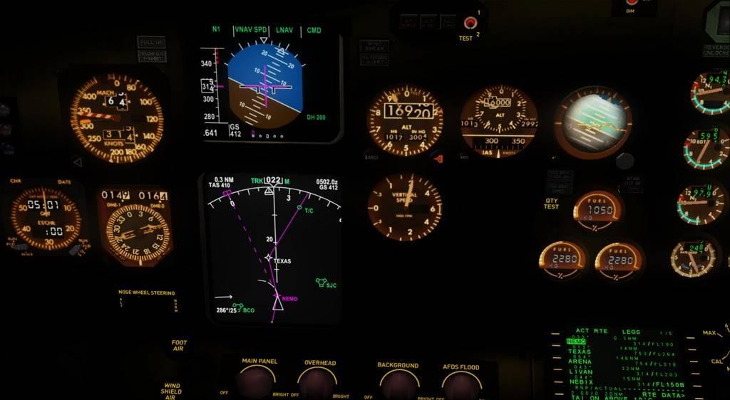 SBSP - SBCF - Testando o Wilco 737 Evolution Fsx2012-04-1521-04-15-58