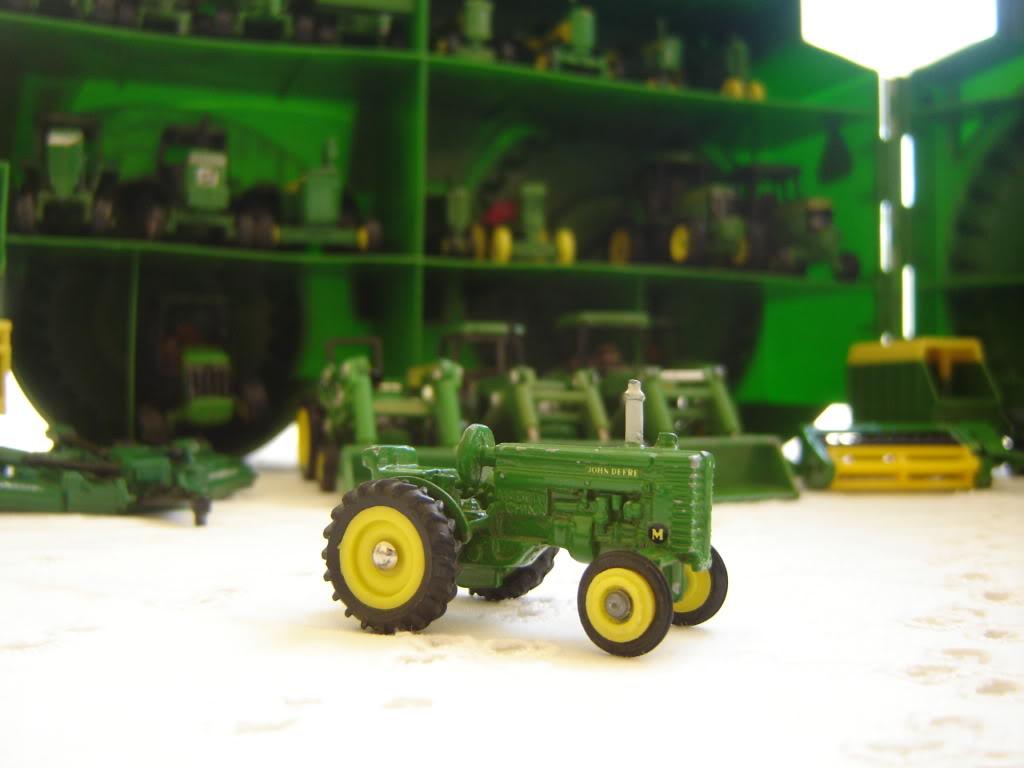 Maquinaria Agricola DSC04634