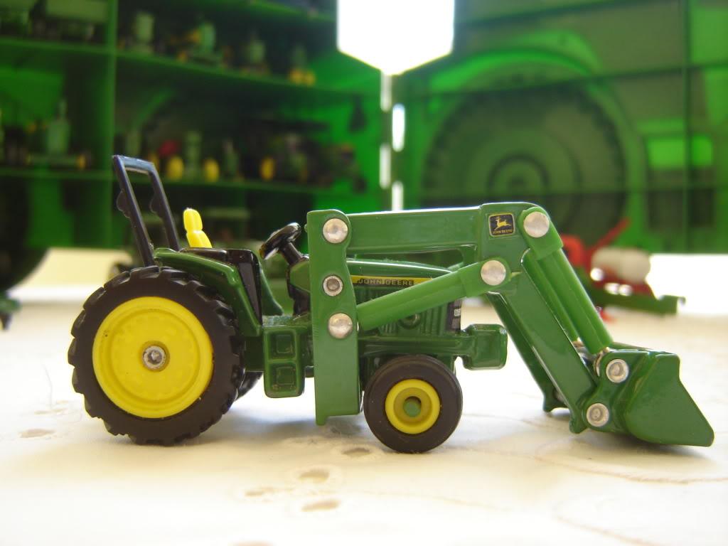 Maquinaria Agricola DSC04663