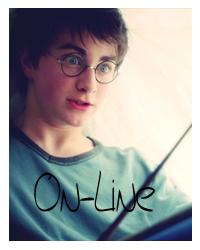¿Quién está Online?: George Black On-Line