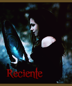 Save Me oF The DARK {+18; the vampire diaries} Reciente