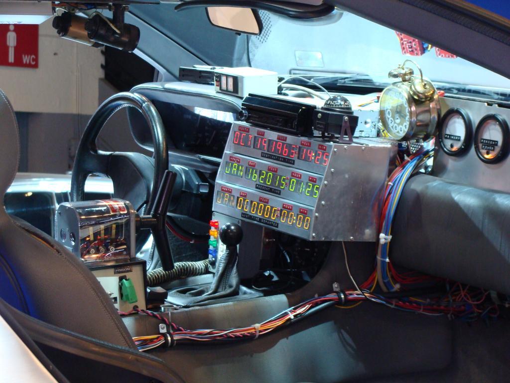 Salon d'auto Bruxelles 2015 DSC04320