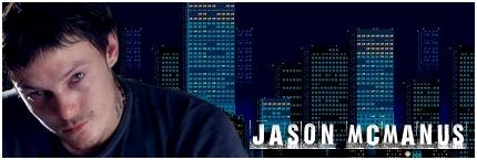 Personajes canon JasonMcManus