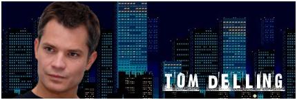 Personajes canon TomDelling