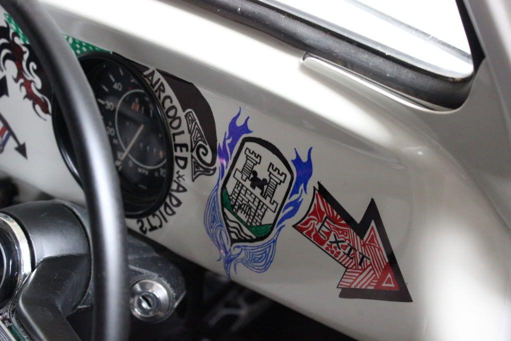 Pearl my RHD 1302 from Japan Dash1-13-1214
