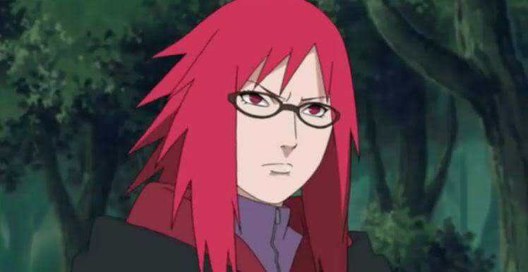 A que kunoichi de Naruto te pareces mas (fisicamente) D24d0c1f