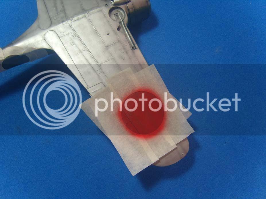 I GB - Ki-43 FineMolds 1/48 Accipiter striatus - Página 6 003-110