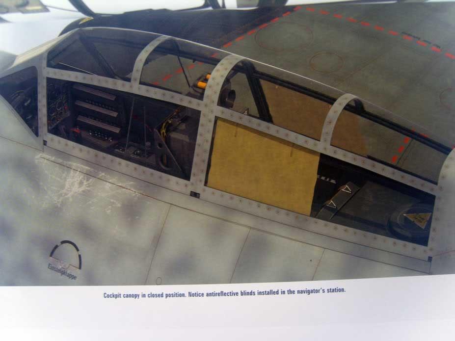Me 262 livros da Kagero 033-2