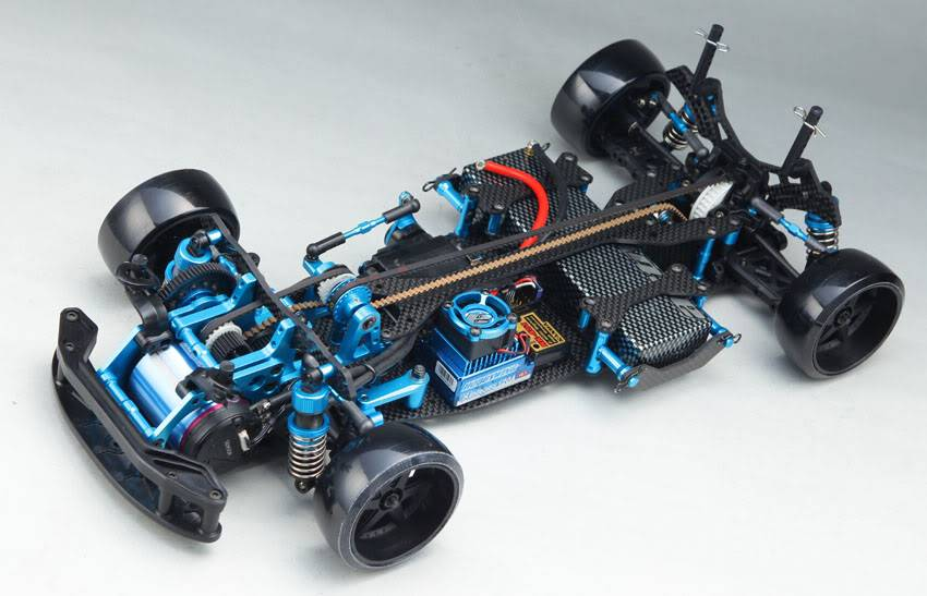 Active Drift Chassis Activehobby