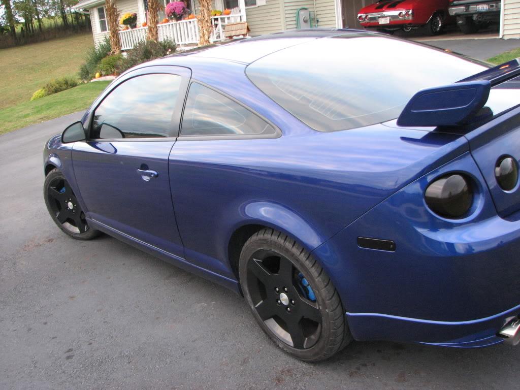 Super Slow blue ricer  IMG_0864