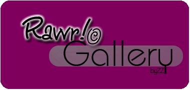 ~ Rawr.. [Gallery] Log-1