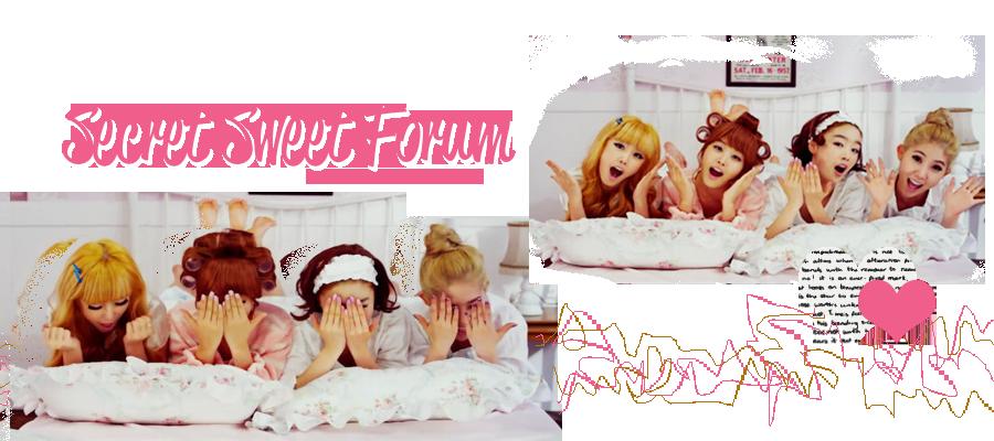 Secret Forum.