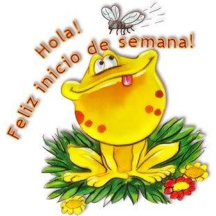 Buenos dias, Good Morning, Bonjour - Página 5 FelizIniciodeSemanaAri1