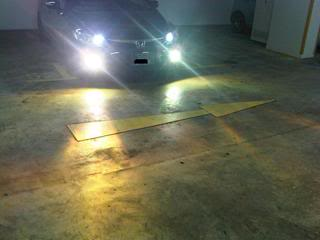 LightersInc Brightest Leds ( HID, DRL ) IMG00581-20120315-2301