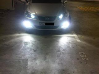 LightersInc Brightest Leds ( HID, DRL ) IMG00805-20120710-2133