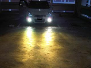LightersInc Brightest Leds ( HID, DRL ) IMG01011-20120910-1903