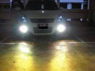 LightersInc Brightest Leds ( HID, DRL ) IMG01013-20120910-1904