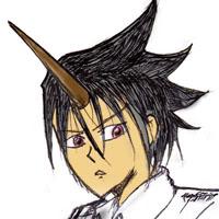 [Character CF2.5]Arche Ucon อาร์เช่ ยูค่อน ผู้เกลียดชังในตัวมนุษย์ Ache200X200