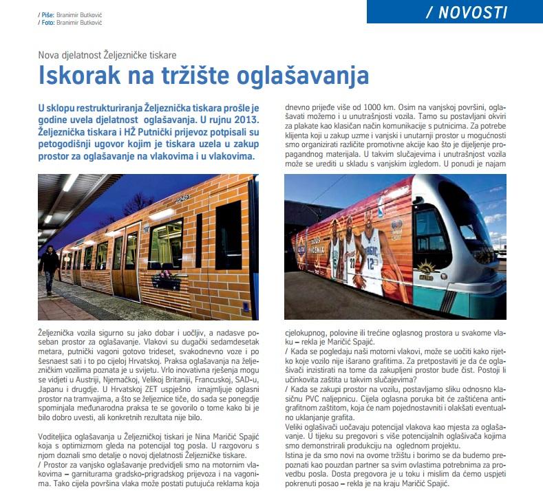 Oglašavanje na vozilima HŽ-PP-a Zeljeznicar_zps5e393a74