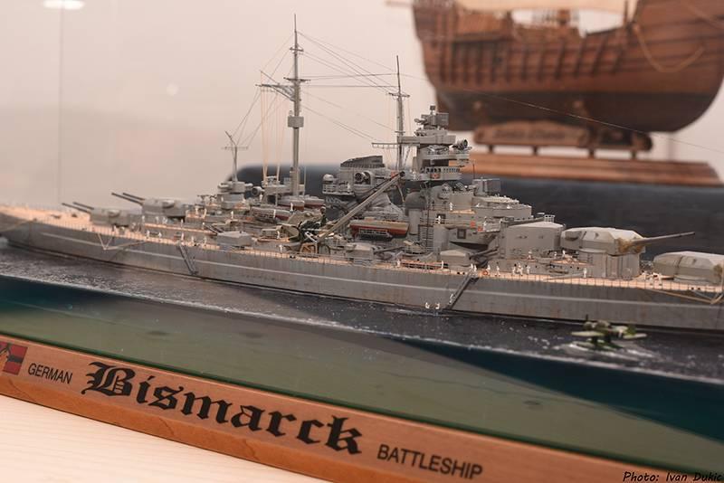 Izložba maketa brodova u Lovranu Brodi%201_zps8niew786