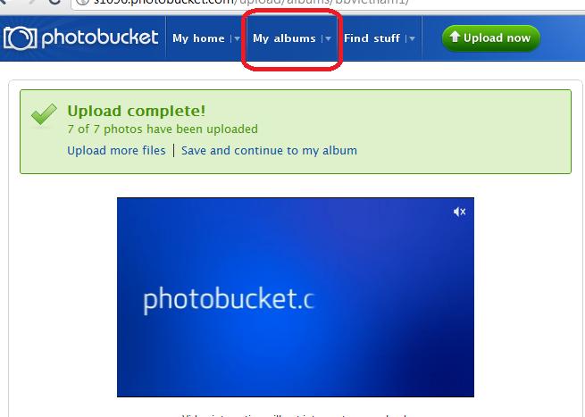 Hướng dãn cách post ảnh Photobucket8
