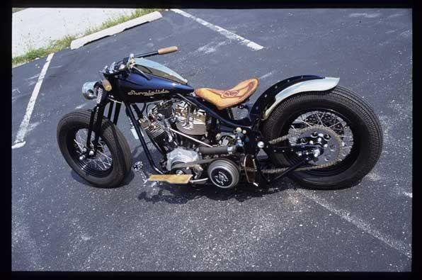 Nice Bikes Chopsmithsbobber
