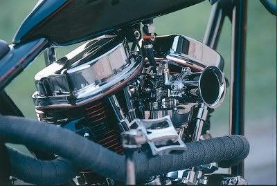 Nice Bikes Panhead