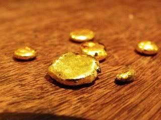 Melting Gold IMGP3806