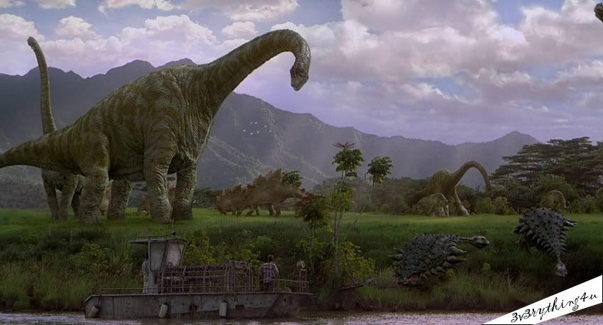 Jurassic Park Ultimate Trilogy 1993-2001 BluRay 1080p DTS 2Audio x264-CHD JurassicParkUltimateTrilogy1993-200111