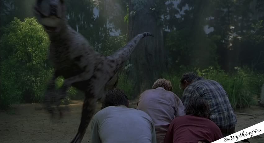 Jurassic Park Ultimate Trilogy 1993-2001 BluRay 1080p DTS 2Audio x264-CHD JurassicParkUltimateTrilogy1993-200112