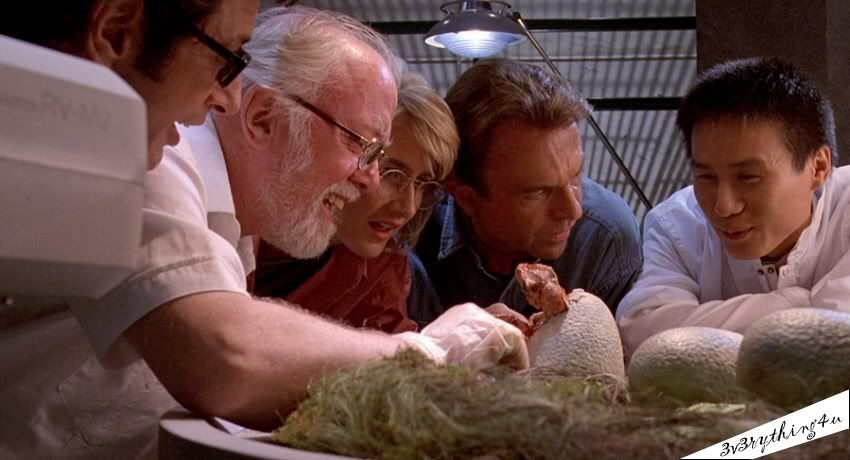 Jurassic Park Ultimate Trilogy 1993-2001 BluRay 1080p DTS 2Audio x264-CHD JurassicParkUltimateTrilogy1993-20013