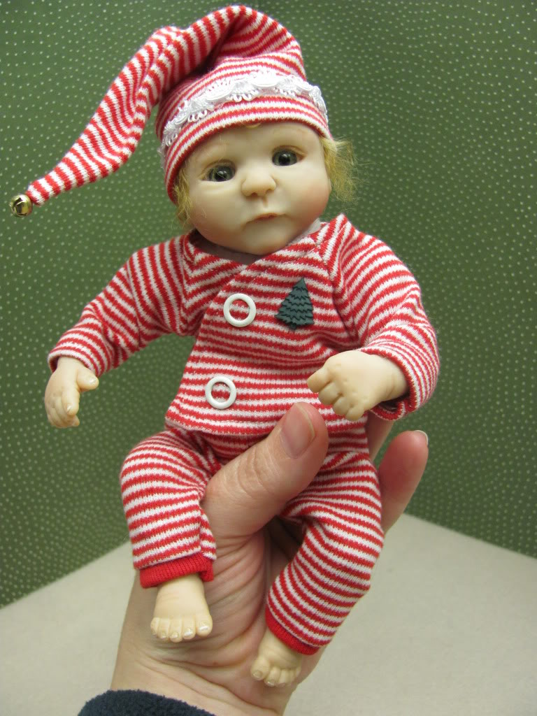 """""""Candy"""", a mini OOAK for sale on eBay IMG_0816"""
