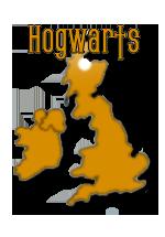 Escuelas Extranjeras Hogwarts