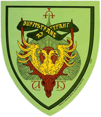 Escuelas Extranjeras Durmstrang