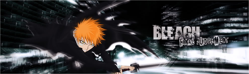 -Bleach: Final Judgement-