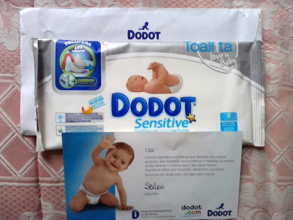 Amostra Dodot - Toalhitas Dodot Sentitive [Recebido] - Página 6 P210412_1610_01