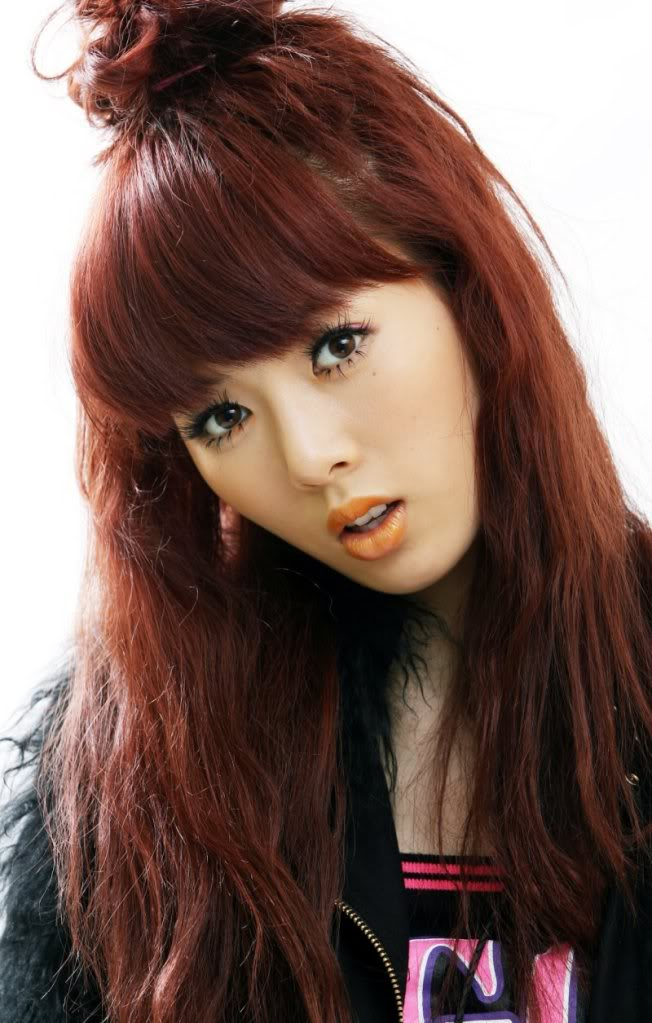Wonder Girls* KimHyunAh07