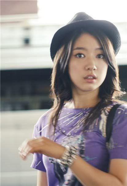 Park Shin Hye Pictures, Images and Photos