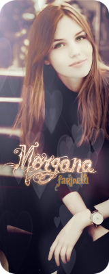Morgana Farinelli