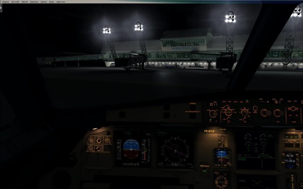 Testando as luzes do FTX no cenário de SBNT por Paulo Ricardo 2014-1-7_0-31-51-805_zps83a5bd08