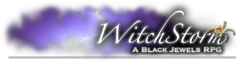 Witch Storm - a Black Jewels Trilogy RPG WSadtop