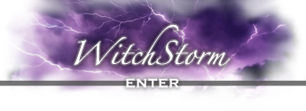 Witch Storm - a Black Jewels Trilogy RPG Adbottom